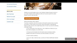 Car Insurance Online Quote - Roy Insurance Agents