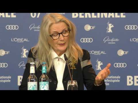 Sally Potter on The Party Berlinale 2017