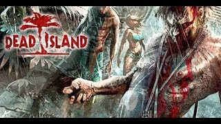 Dead Island Fast Level up Glitch PS3