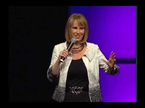 Connie Podesta: Motivational Keynote Speaker