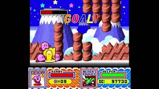 Double Time - Kirby Super Star - 3 - The Great