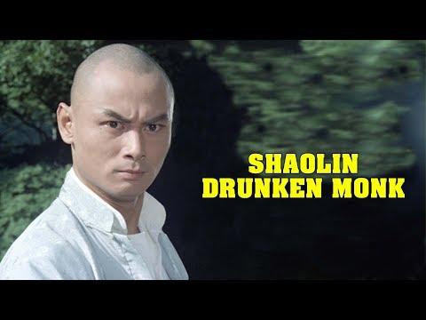 Wu Tang Collection - Shaolin Drunken Monk