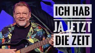 Jürgen von der Lippe – Ich hab ja jetzt die Zeit