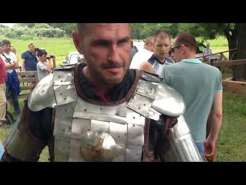 Праздник в Армавире 18 июня 16 часть 1