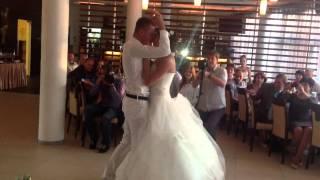 Лучший свадебный танец. Медленный вальс