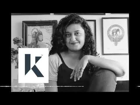 37: Insights into illustrations with Mira Malhotra