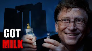 Formula for a Witches Brew: From Mothers Milk to Big Brothers Milk