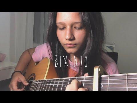 Bixinho - Duda Beat  Beatriz Marques cover