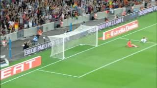 ברצלונה נגד ריאל מדריד 2-3 | גמר