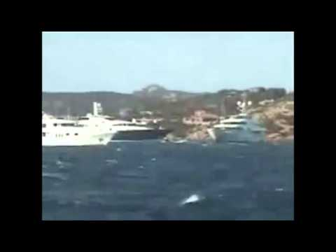 Palma de Mallorca SUPER YACHTS POWER BOATS British Ships Registry Guernsey Fraud Case