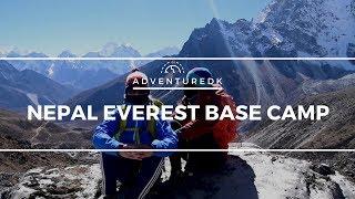 Nepal Everest Base Camp - Adventuredk
