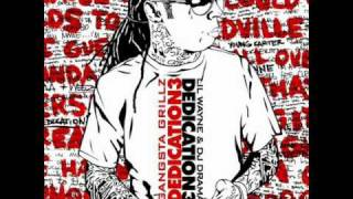 Gudda Gudda ft. Lil Wayne - Demolition Freestyle Pt. 1(LYRICS)