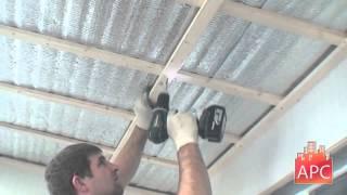 Ремонт балкона в панельном доме своими руками: фото и видео инструкция