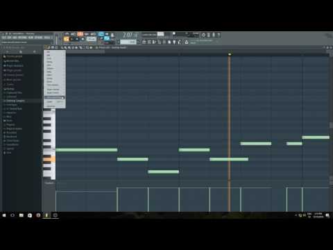 "Remastering ""Horizons"" Part 1 ( FL Studio 12)"