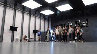 Шоу Танцы на ТНТ 3 Сезон - Тэо Эдуард - Влог - Последняя Неделя