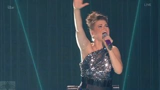 The X Factor UK 2016 Live Shows Finals Saara Aalto Performance & Judges Comments S13E31