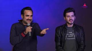 New Web Series Mirzapur 2 Trailer Launch and Press Meet Crew of Prime Original Series