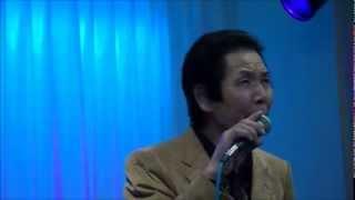 作詞:星野哲郎 作曲:北原じゅん 歌 みなと一郎 Ichiro Minato 2014.