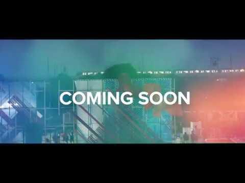 IHGF Autumn 2019 Teaser1 : Coming Soon