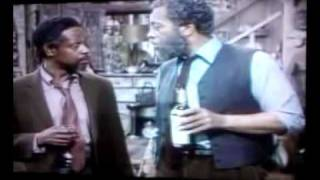 Sanford & Son Woody The Whino