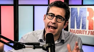 Sam Seder EXPLODES On Marco Rubio
