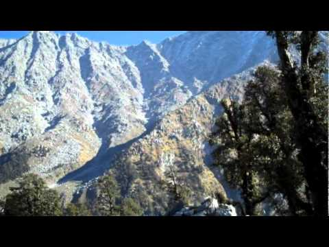 Beyond Triund; Hiking into the Indian Himalaya, by Trek and Run