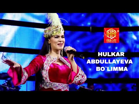 BOLIMMA Hulkar Abdullaeva/БОЛИММА Хулкар Абдуллаева Koncert version2016