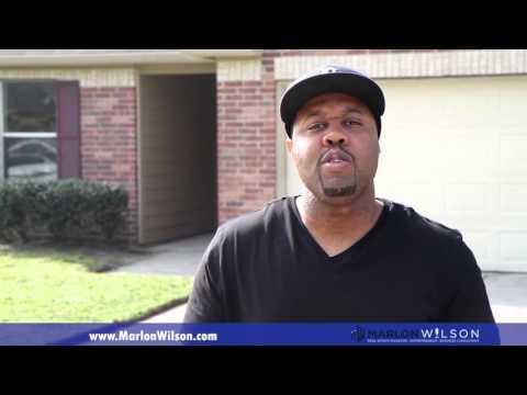 Marlon Wilson Fix and Flip Rehab Real Estate Rehab Project