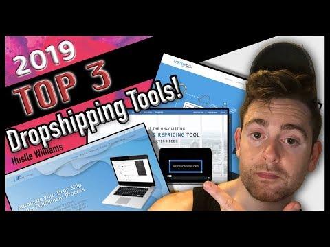 2019 Ebay Dropshipping Top 3 Tools thumbnail