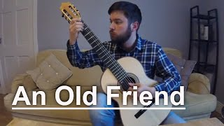 An Old Friend YouTube Thumbnail