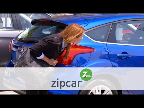 What Do I Do If My Zipcar Is Damaged?