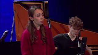 """Vivaldi : """"Vedro con mio diletto"""" - Il Giustino (Lea Desandre / Ensemble Jupiter)"""