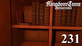 KINGDOM COME: DELIVERANCE [#231] ⚔ Der Kloster Kleptomane | Let
