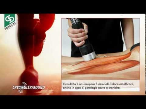 CRYOULTRASOUND - YouTube