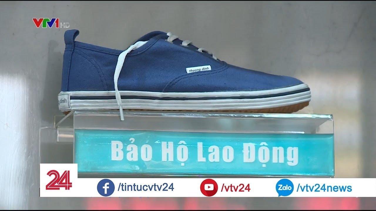 Giày Thượng Đình Loay Hoay Tìm Cách Bước Tiếp  – Tin Tức VTV24