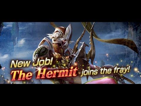 Mobius Final Fantasy Indonesia - Review...