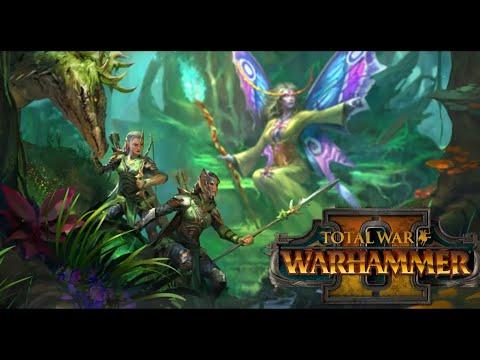 TWISTED & TWILIGHT DLC: Total War Warhammer 2: Throt đột biến và chị em Chạng Vạng  