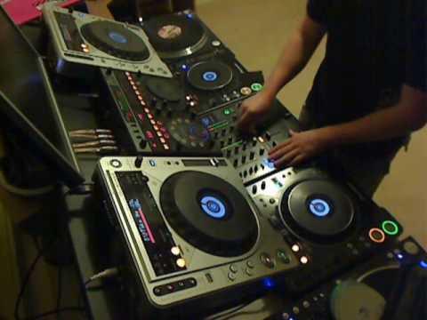 DJ Cotts - Here We Go! (Hardcore!)