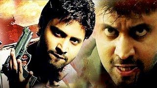 Sumanth l Latest 2017 Action Ka King South Dubbed Hindi Movie HD - The Gunda