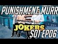 Impractical Jokers Murr Pantie Sniffing Punishment