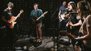 Diarrhea Planet - Full Performance (Live on KEXP)