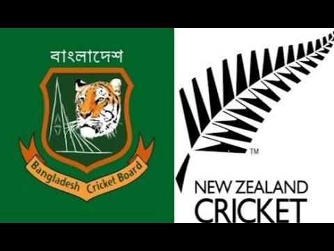 Bangladesh Vs New Zealand Live Streaming