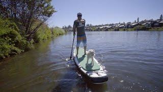 JDSUP Stand Up Paddleboards