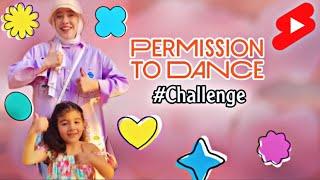 BTS (방탄소년단) 'Permission to Dance' challenge | #shorts #PermissiontoDance