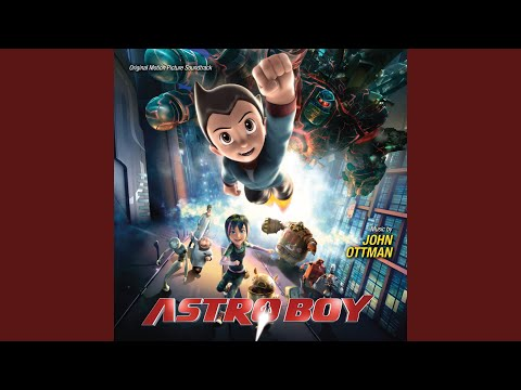 Theme From Astro Boy