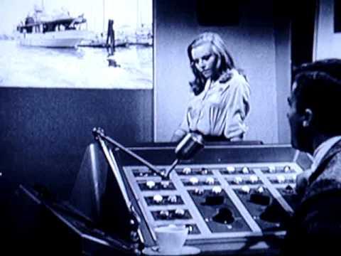 "Nice U.N.C.L.E. "" Secretary "" Briefing 1 / 3 "" The Man From U.N.C.L.E. "" TV Show"