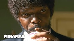Pulp Fiction | 'Big Kahuna Burger' (HD) - Samuel L. Jackson, John Travolta | MIRAMAX