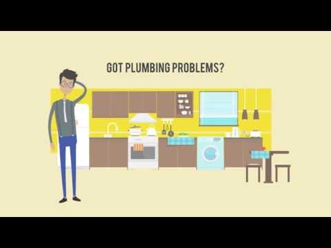 Plumbing & Drain Services in The Colony