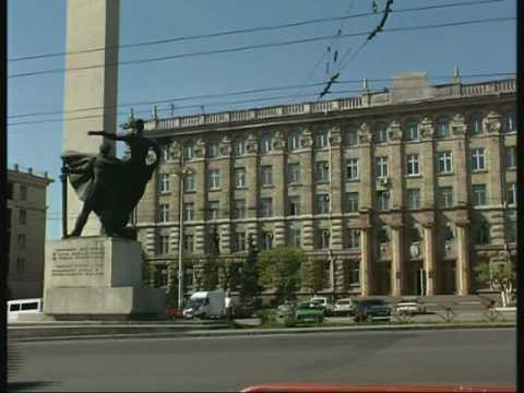 Chisinau, the Republic of Moldova