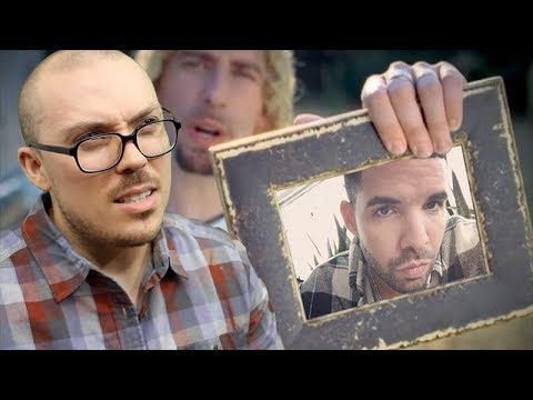 LET'S ARGUE: Drake Is the Nickelback of Rap